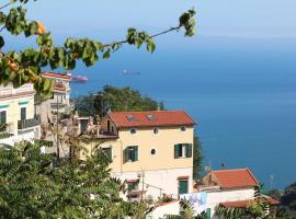 Holiday home Via Case Sparse Vietri Italien