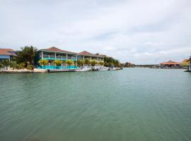 Hotel Photo: Lagoon Breeze