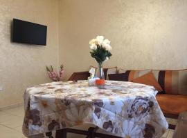 A picture of the hotel: Tamanart Appartement