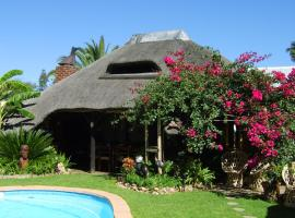 Hotel Photo: African Kwela Guest House