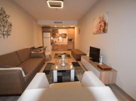Hotel photo: New Suites Istanbul