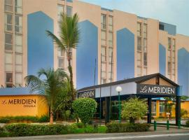 Hotel Photo: Le Meridien Douala