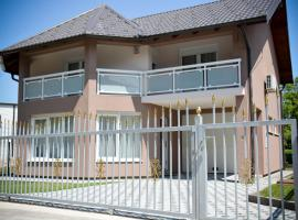 Hotel Photo: Holiday home Spring Of Bosnia