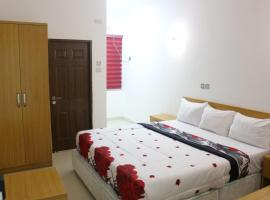 Hotel Photo: Roses Regency Hotel and Suites