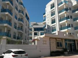 Hotel Photo: Piem Suites