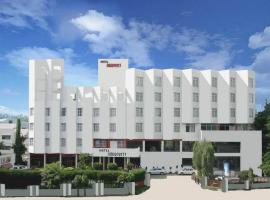A picture of the hotel: Amarpreet Hotel