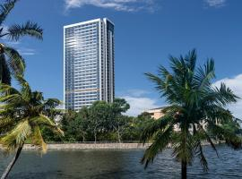 A picture of the hotel: Shangri-La Hotel Colombo
