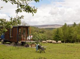 Hotel Photo: Nire Valley Glamping
