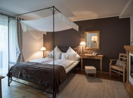 Hotel Photo: Chalet Hotel Hartmann - Adults Only