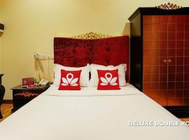 Hotel Photo: ZEN Rooms Temple Street