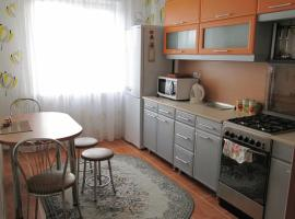 Hotel Photo: Apartment in 17 district, 3
