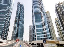 Hi Guests Vacation Homes - Jumeirah X1 Tower - JLT Dubai United Arab Emirates