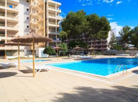 Hotel photo: UHC Salou Pacific Apartments