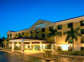 Four Points by Sheraton Fort Myers Airport Fort Myers USA