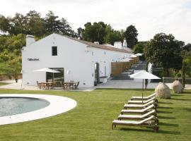 Imani Country House Guadalupe Portugal