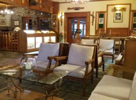 Hotel Photo: Bourazani Wild Life Resort