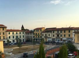 Hotel photo: Holiday Apartments Serraglio