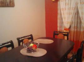 Nyayo estate. Furnished appartment Nairobi Kenya