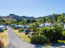 Hotel Photo: Beachaven Top 10 Holiday Park