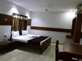 Hotel Photo: KVR Guest House