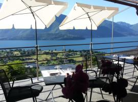 Hotel Photo: B&B & Studios Alto Lago Di Como