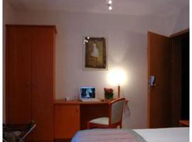 Hotel near Brussels South airport : Hotel South Charleroi Airport