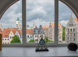 Hotel Photo: City Apartments Riga Old Town