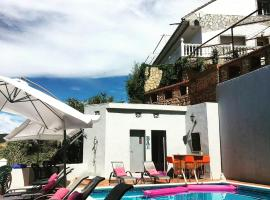 Hotel photo: Hotel Rural Villa Ignacia