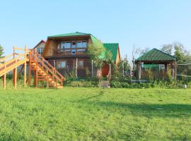 A picture of the hotel: Holiday Home Bull's eye