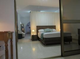 Hotel Photo: Santa Venera Studio Apartment