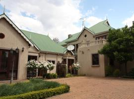 Candlewoods Guesthouse Irene Zuid-Afrika