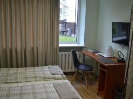 Hotel Photo: Jonava apartments