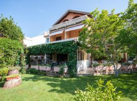 Bed and Breakfast Villa Daniela Brodarica Croatia