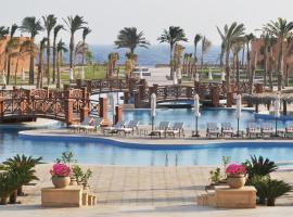 Resta Grand Resort Marsa Alam Coraya Bay Egypt