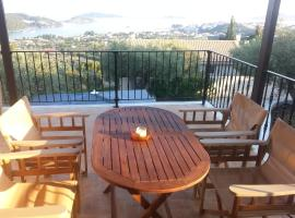 Apartments Villa L&M Skiathos Skiathos Town Greece