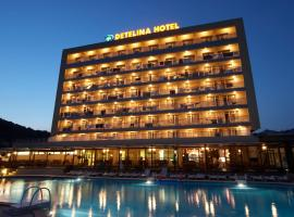 Detelina Hotel Golden Sands Bulgaria