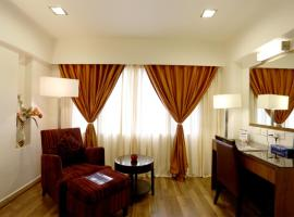 A picture of the hotel: Best Western Ramachandra