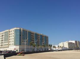 Hotel photo: Apartamento Arrecife