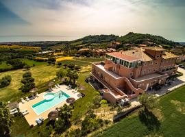 Hotel Photo: Hotel Wellness Villa Susanna Degli Ulivi