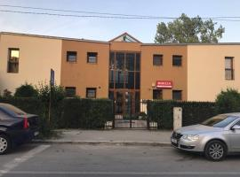 Hotel Photo: Vila Mimoza