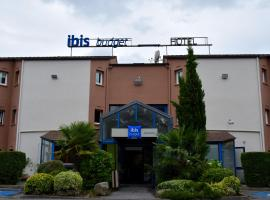 Hotel Photo: Ibis budget Lille Ronchin - Stade Pierre Mauroy