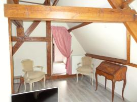Hotel Photo: Le chateau des eglantines