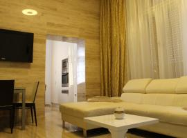 Hotel photo: Baboo Budapest Apartment