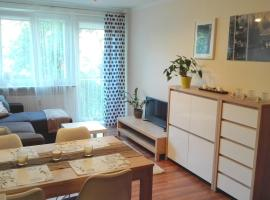 Apartament Seaside Sopot Poland