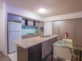 A picture of the hotel: Inner City Brisbane Resort Living