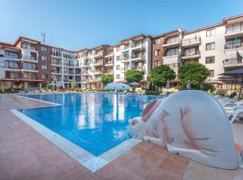 Apollon Apartments Nesebar Bulgaria