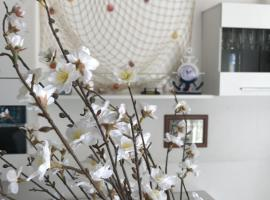 Hotel photo: B&B Cagliari Ariosto