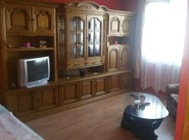 Hotel Photo: Győr Apartman