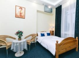 Hotel photo: Comfortable apartments on Maidan Nezalezhnosti