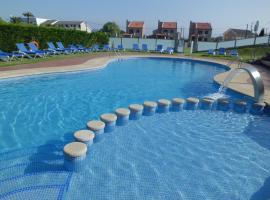 Hotel Photo: Hotel Brisa da Lanzada